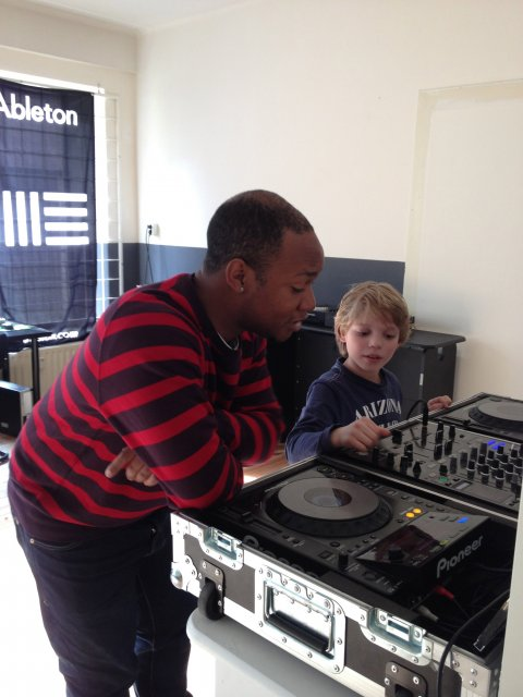goodtimes at prodjschool  pioneerdj_school _ ptrgbrl by pietergabriel dutch dj & producer
