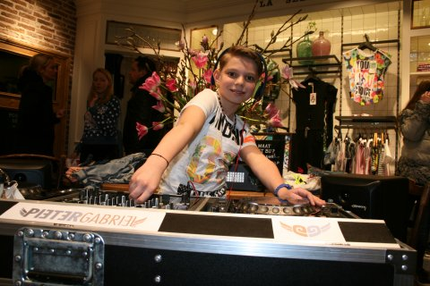 liveset vingino fashion shop opening amsterdam _ ptrgbrl by pietergabriel dutch dj & producer