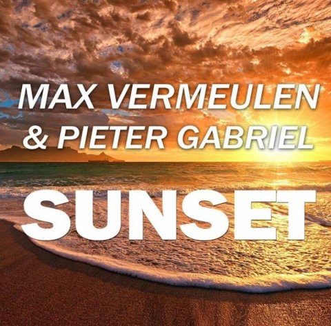 Sunset by pietergabriel a collab with dj  max vermeulen
